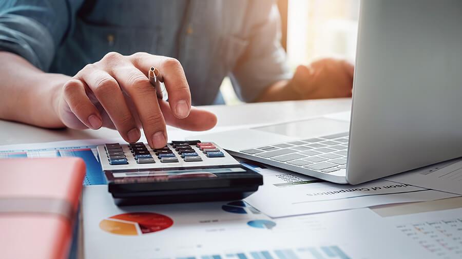 اصطلاحات حسابداری