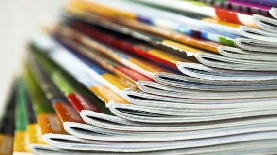 معتبرترین مجلات خارجی