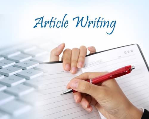 فرمت نوشتن مقاله