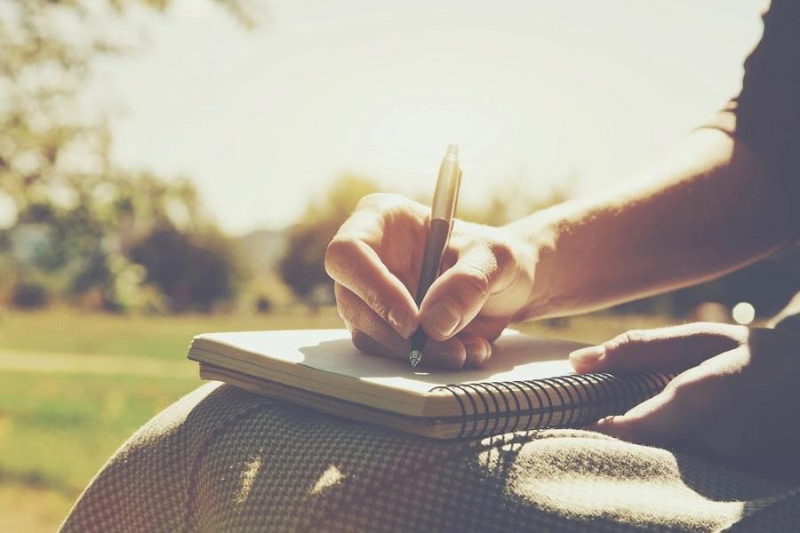 اصول نگارشی کتاب