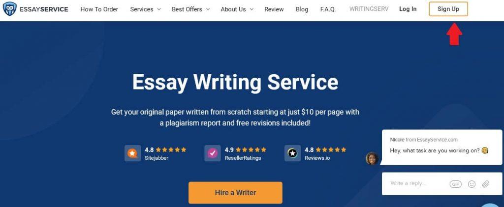 سایت essayservice