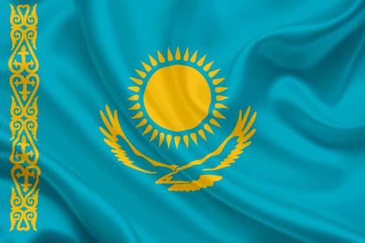 زبان روسی قزاقستان